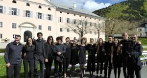 orchestra giovanile sinfonica alpe-adria a schio con accademia musicale